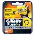 Gillette Fusion Proshield Klingen <nobr>(4 St.)</nobr> - 7702018389506