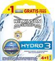Wilkinson Sword Hydro 3 Klingen <nobr>(5 St.)</nobr> - 4027800102006