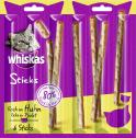 Whiskas Sticks Reich an Huhn  <nobr>(36 g)</nobr> - 4008429048432