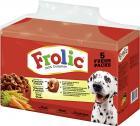 Frolic mit Rind, Karotten & Getreide <nobr>(7,50 kg)</nobr> - 4008429630002