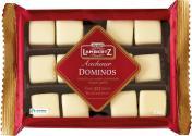 Lambertz Aachener Dominos weiß <nobr>(150 g)</nobr> - 4006894244007