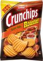 Lorenz Crunchips Roasted Spare Ribs <nobr>(150 g)</nobr> - 4018077772511