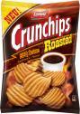 Lorenz Crunchips Roasted BBQ Sauce <nobr>(150 g)</nobr> - 4018077772733