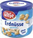 Ültje Erdnüsse ohne Salz <nobr>(200 g)</nobr> - 4004980806405