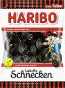 Haribo Lakritzschnecken  <nobr>(200 g)</nobr> - 4001686101148
