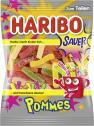 Haribo Saure Pommes <nobr>(200 g)</nobr> - 4001686330135