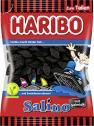 Haribo Salino Lakritz <nobr>(200 g)</nobr> - 4001686216125