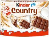 Kinder Country <nobr>(9 St.)</nobr> - 4008400260921
