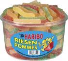 Haribo Riesen Pommes <nobr>(1,20 kg)</nobr> - 4001686331026