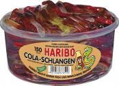 Haribo Cola-Schlangen <nobr>(1,05 kg)</nobr> - 4001686378519