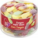 Red Band Zungen super sauer <nobr>(1,20 kg)</nobr> - 5410601508259