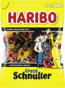Haribo Crazy Schnuller <nobr>(200 g)</nobr> - 4001686270530