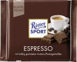 Ritter Sport Bunte Vielfalt Espresso <nobr>(100 g)</nobr> - 4000417289001