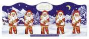 Lindt Mini-Weihnachtsmänner Vollmilch <nobr>(50 g)</nobr> - 4000539771002