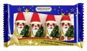 Riegelein Weihnachtsmänner <nobr>(56 g)</nobr> - 4013900848920
