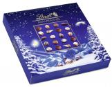 Lindt Weihnachts-Zauber Mini Pralinés <nobr>(100 g)</nobr> - 4000539780103