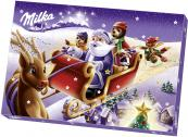 Milka Adventskalender <nobr>(200 g)</nobr> - 7622400011498