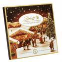 Lindt Weihnachtsmarkt Tisch-Adventskalender <nobr>(115 g)</nobr> - 4000539786204