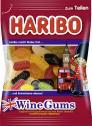 Haribo Wine Gums <nobr>(200 g)</nobr> - 4001686310885