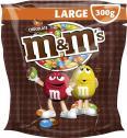 M&m&apos;s Chocolate large  <nobr>(300 g)</nobr> - 4011100001336