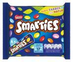Nestlé Smarties Multipack kleine Rolle bunte Schokolinsen  Hexagonrolle <nobr>(4 x 38 g)</nobr> - 7613034670137