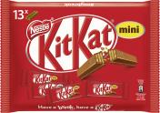 KitKat Minis (217 g) - 7613035500785