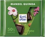 Ritter Sport Dunkle Mandel Quinoa <nobr>(100 g)</nobr> - 4000417103000