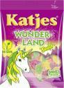 Katjes Wunderland <nobr>(200 g)</nobr> - 4037400432342