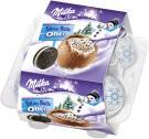 Milka Snowballs Oreo 4er <nobr>(112 g)</nobr> - 7622210707604
