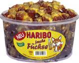Haribo Freche Füchse <nobr>(1,20 kg)</nobr> - 4001686314067
