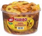 Haribo süße Schnuller 150 Stk. <nobr>(1,35 kg)</nobr> - 4001686312728