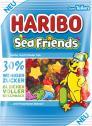 Haribo Sea Friends <nobr>(160 g)</nobr> - 4001686321409
