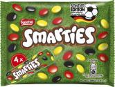 Smarties WM Sonderedition <nobr>(4 x 38 g)</nobr> - 7613036200271