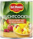Del Monte Fruchtcocktail mit Pfirsichmark gezuckert <nobr>(500 g)</nobr> - 24000198079