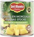 Del Monte Ananas Stücke in Sirup gezuckert <nobr>(260 g)</nobr> - 2