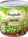 Bonduelle Garten Erbsen <nobr>(265 g)</nobr> - 3083680072618