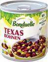 Bonduelle Texasbohnen <nobr>(400 g)</nobr> - 3083680918015