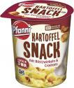 Pfanni Kartoffel Snack mit Röstzwiebeln & Croûtons <nobr>(57 g)</nobr> - 4000400124906
