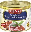 Menzi Ravensberger Tomaten-Rahmsuppe <nobr>(200 ml)</nobr> - 4016900076409
