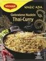 Maggi Magic Asia Gebratene Nudeln Thai-Curry <nobr>(130 g)</nobr> - 7613031722594