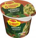 Maggi 5 Minuten Terrine Broccoli Nudeltopf <nobr>(51 g)</nobr> - 4