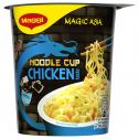 Maggi Magic Asia Noodle Cup Chicken <nobr>(65 g)</nobr> - 7613035087583