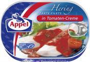 Appel Heringsfilets in Tomaten-Creme <nobr>(200 g)</nobr> - 4