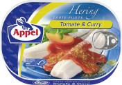Appel Heringsfilets Tomate & Curry <nobr>(200 g)</nobr> - 4
