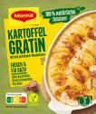 Maggi Idee für Kartoffel Gratin <nobr>(42 g)</nobr> - 7613030691945