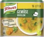 Knorr Gemüse Bouillon <nobr>(16 l)</nobr> - 4