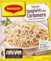 Maggi Fix & Frisch Spaghetti alla Carbonara <nobr>(34 g)</nobr> - 7