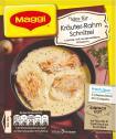 Maggi fix & frisch Kräuter-Rahm Schnitzel <nobr>(42 g)</nobr> - 7613030708209