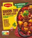 Maggi fix & frisch, Bauern-Topf mit Hackfleisch, Beutel, ergibt 2 Port. <nobr>(39 g)</nobr> - 7