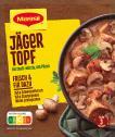 Maggi fix & frisch, Jäger-Topf, Beutel, ergibt 3 Port. <nobr>(30 g)</nobr> - 7